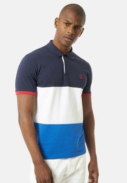 Jimmy Sanders - Poloshirt - dunkelblau