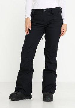 Volcom - SPECIES STRETCH PANT - Pantalon de ski - black