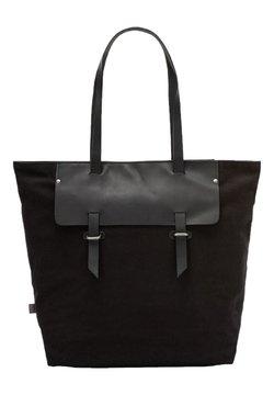 dudubags - Shopper - schwarz