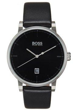 BOSS - CONFIDENCE - Montre - black