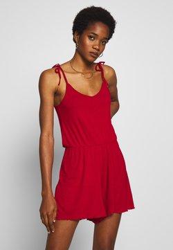 Even&Odd - Combinaison - red