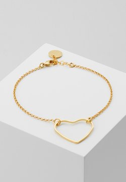 TomShot - Armband - gold-coloured