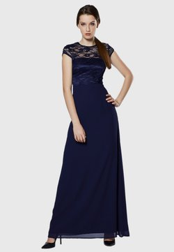 Young Couture by Barbara Schwarzer - Robe de cocktail - dark blue