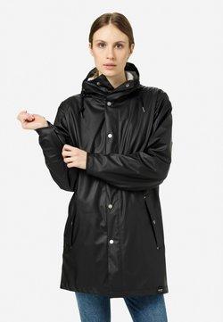 Tretorn - Regenjacke / wasserabweisende Jacke - black