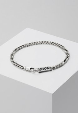 Icon Brand - Armband - silver-coloured
