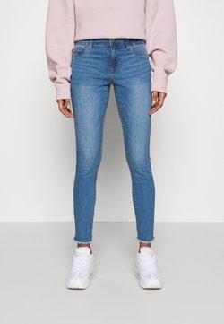 ONLY - ONLEMMI LIFE - Jeans Skinny Fit - medium blue denim