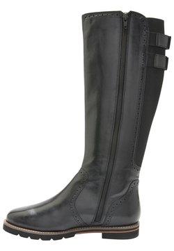 Next - Stiefel - black