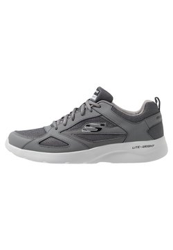 Skechers Sport - DYNAMIGHT 2.0 - Sneaker low - charcoal/black