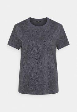 Mavi - T-Shirt print - asphalt