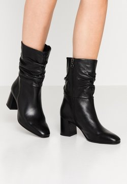 Tamaris - Classic ankle boots - black