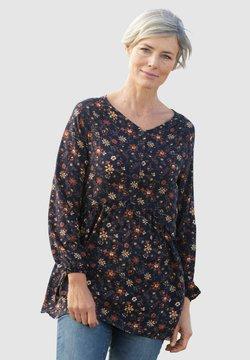 Dress In - Bluse - marineblau