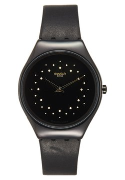 Swatch - SKIN SHADOW - Montre - black