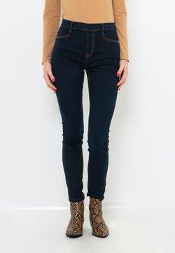 Camaïeu - Jegging - blue jeans