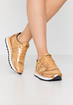 Saucony - JAZZ O' - Trainers - rose gold