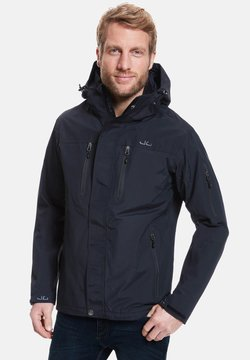 Jeff Green - HARSTAD - Outdoorjacke - black