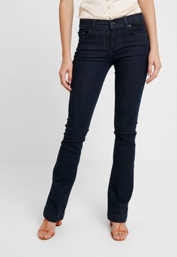 LTB - FALLON - Flared Jeans - rinsed wash