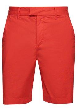 Superdry - Shorts - grenadine