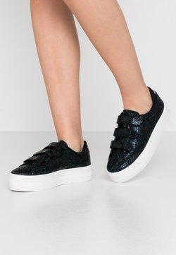No Name - PLATO STRAPS - Sneakers laag - cedre