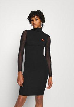 Ellesse - NALS - Jersey dress - black