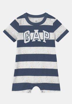 GAP - ARCH - Jumpsuit - blue shade