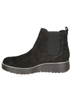 IGI&CO - Boots à talons - schwarz