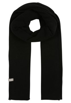FTC Cashmere - CLASSIC SCARF - Sciarpa - moonless night