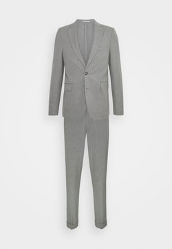 Isaac Dewhirst - THE RELAXED SUIT  - Costume - light grey