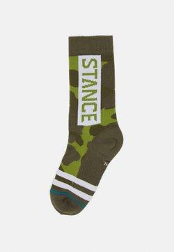 Stance - Socken - khaki