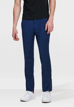 WE Fashion - DALI - Anzughose - blue