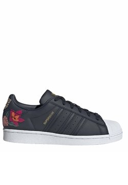 adidas Originals - SUPERSTAR  - Sneaker low - blue