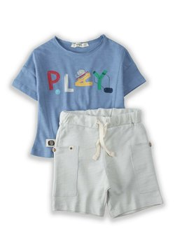 Cigit - Shorts - blue