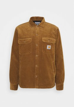 Carhartt WIP - WHITSOME  - Lett jakke - hamilton brown