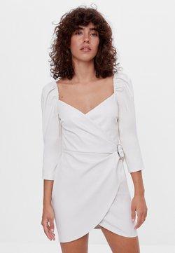Bershka - Vestito elegante - stone