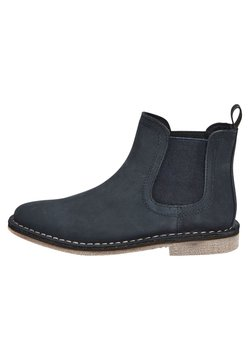 Next - Ankle Boot - blue