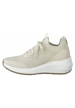 Tamaris - Sneaker low - sand light gold