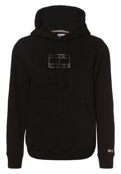 Tommy Jeans - Sweatshirt - schwarz