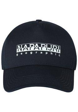 Napapijri - FRAMING - Keps - blu marine