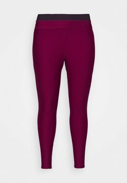 adidas Performance - ASK C.RDY - Tights - power berry