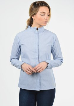 Blendshe - STELLA - Bluse - light blue