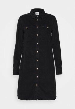 Lee - DRESS - Robe d'été - black