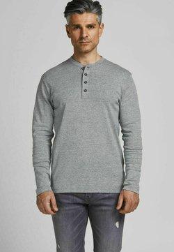 Produkt - Bluzka z długim rękawem - silver