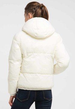 myMo - Winterjacke - white