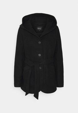 ONLY - ONLCHANETT JACKET  - Manteau classique - black