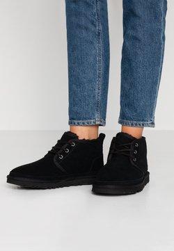 UGG - NEUMEL - Ankle Boot - black