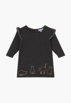 Absorba - Gebreide jurk - anthracite