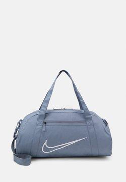 Nike Performance - GYM CLUB  - Sporttasche - ashen slate/(white)