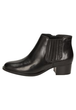 Sioux - NIVALLA - Ankle Boot - schwarz