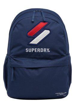 Superdry - MONTANA - Reppu - navy