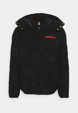Night Addict - ANDREC - Winter jacket - black