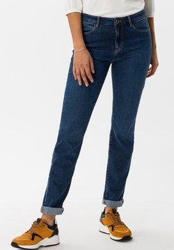 BRAX - STYLE SHAKIRA - Jeans Skinny Fit - slightly used regular blue